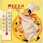 Магнітний термометр