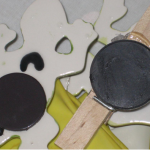 ferrite magnet for fridge magnets