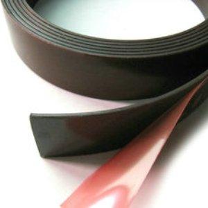 магнитная лента с клеевым слоем