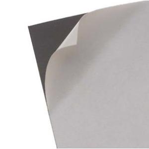 Магнитный винил в листах с клеем