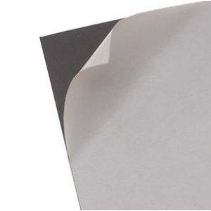 Магнітний вініл в листах з клеєм