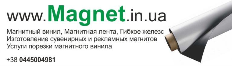 Read more about the article МАГНІТНИЙ ВІНІЛ