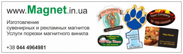 Read more about the article Магниты на холодильник