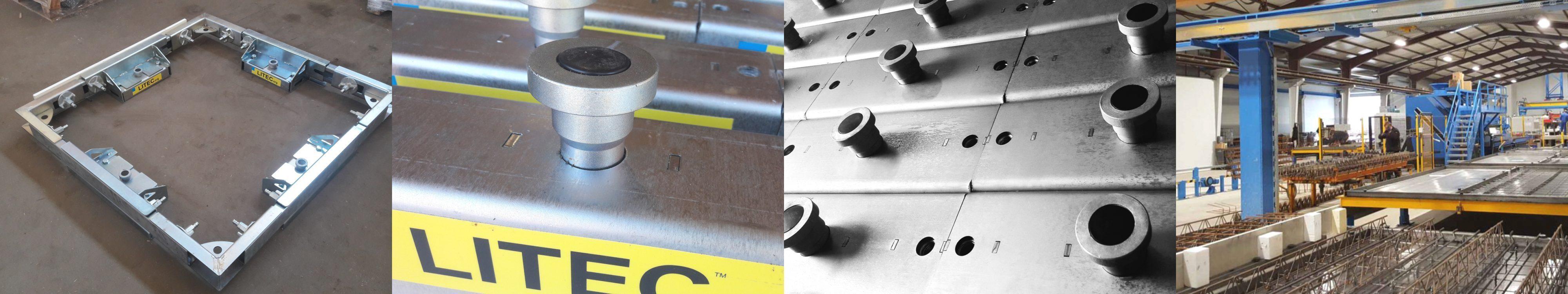 Производство ферритовых магнитов