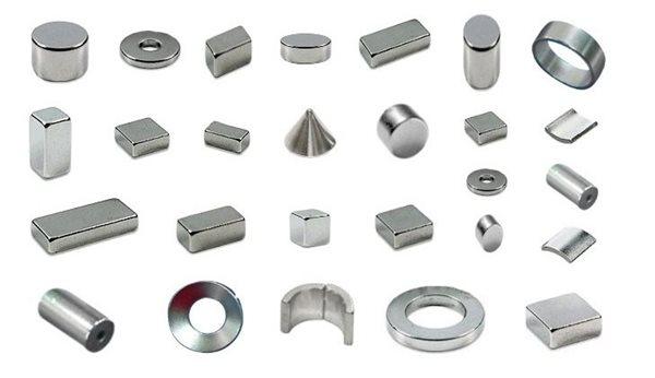 Read more about the article Неодимові магніти: характеристики, застосування, різновиди