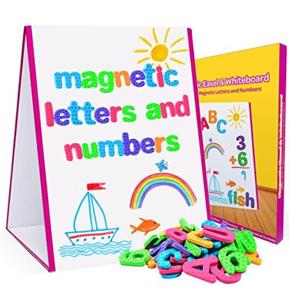 Read more about the article Польза развивающих магнитов для детей