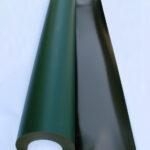 Магніт  0,7 мм (0,62м*1м) зелений