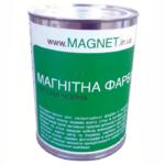 Магнітна фарба (банка 1л)